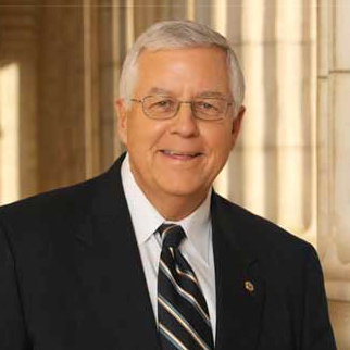 Picture of Mike Enzi