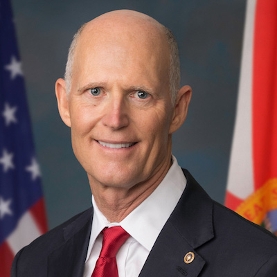 Picture of Rick Scott