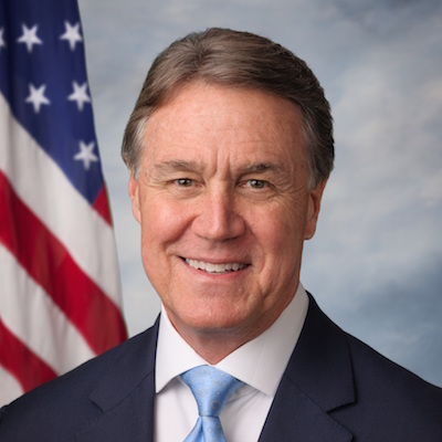 Picture of David Perdue