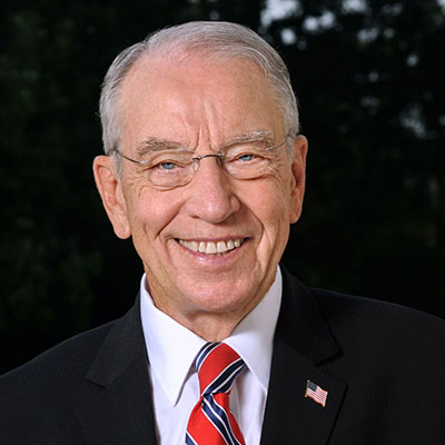 Picture of Charles Grassley