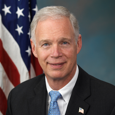 Picture of Ron Johnson