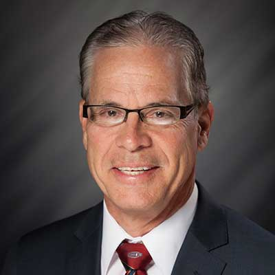 Picture of Mike Braun