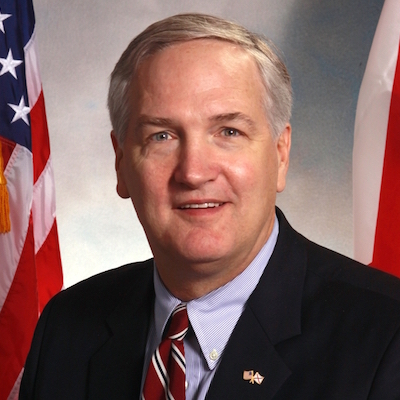 Picture of Luther Strange