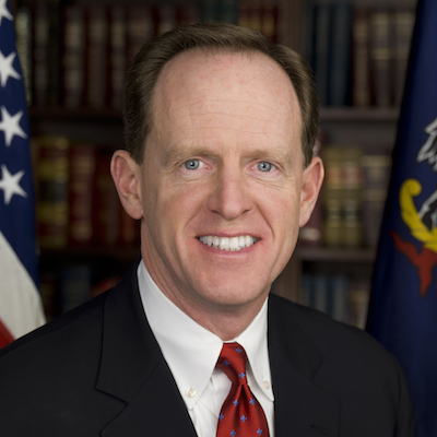 Picture of Pat Toomey